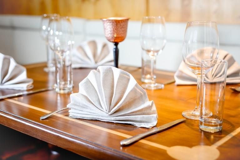 """Reservieren Sie Ihren Tisch im Tiroler Gasthaus """"Das Landegger"""""""
